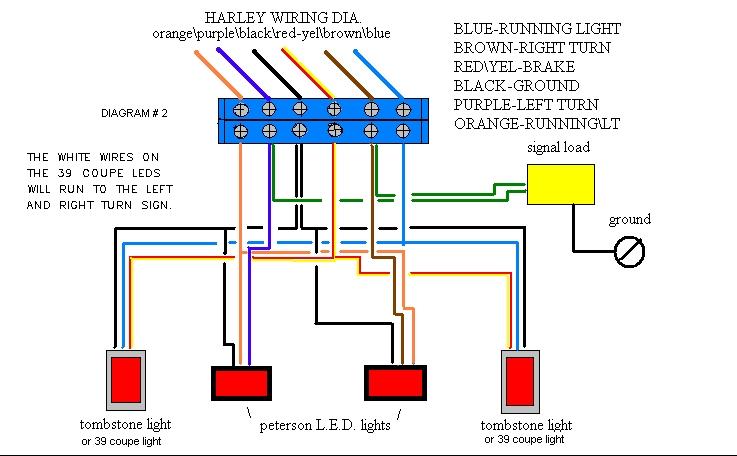 2012 harley trike wiring diagram