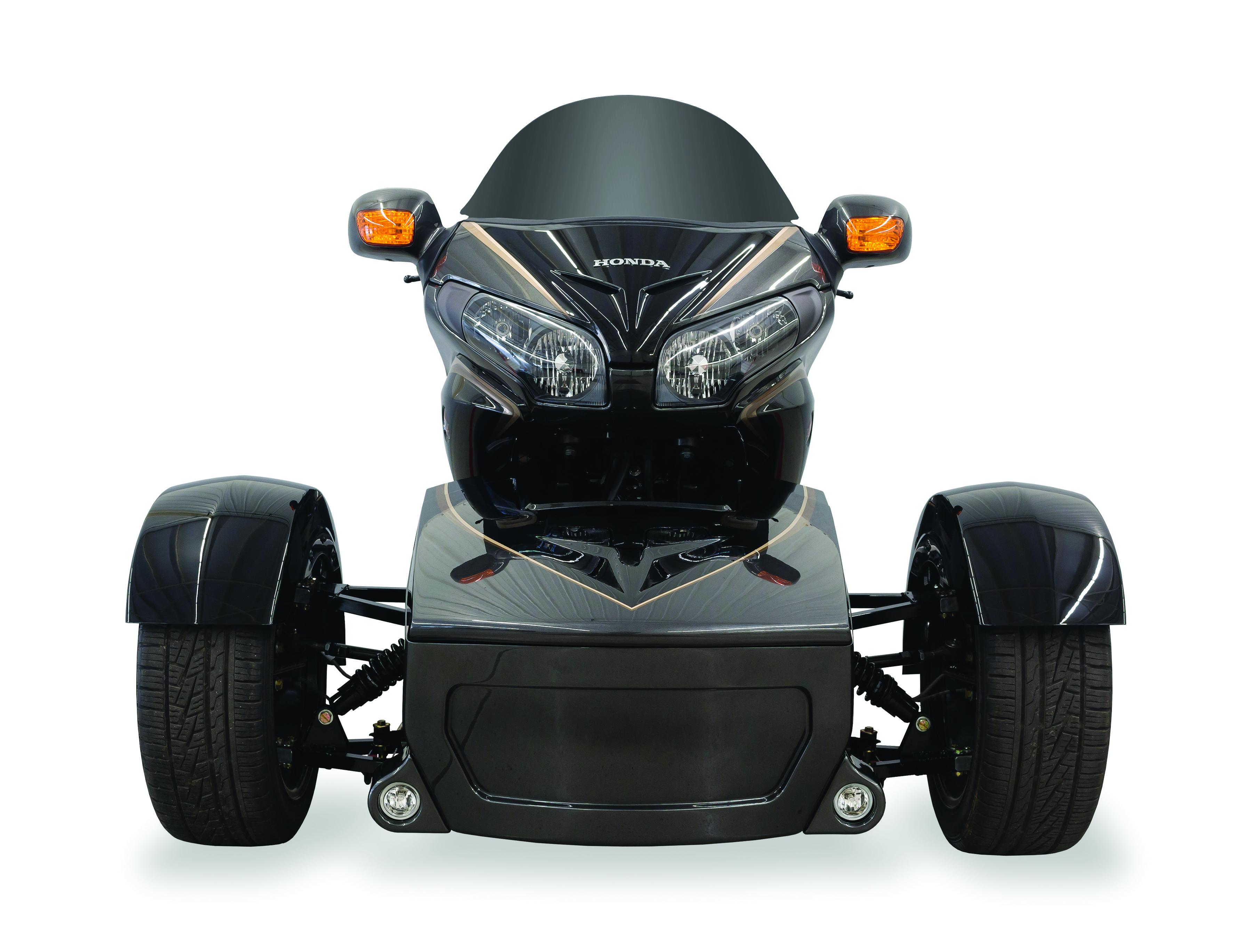 Wiring Diagram Honda Trikes Electrical Diagrams 2002 Goldwing Schematic Trike Rear Fuse Box U2022 Civic